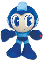 Mega Man - Mega Man Plush Shadow Anime