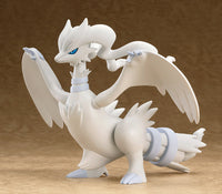 Pokemon Center N W/ Reshiram Nendoroid Figure Upclose