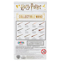 "Jakks Harry Potter Collectible 4"" Die-Cast Mini Wand W/ Stand - 1 Random Blind Box Back"