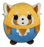 "Aggretsuko 4"" Ball Plush Doll"