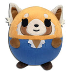 "Aggretsuko Retsuko 8"" Ball Plush Doll"