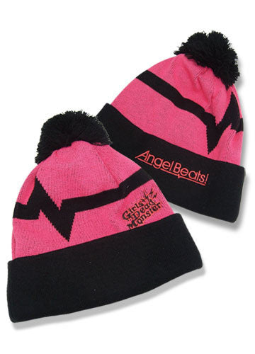 Angel Beats - Dead Monster Beanie Shadow Anime