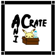 AniCrate - Monthly Anime Subscription Box Shadow Anime