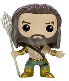 Batman Vs. Superman Aquaman Funko POP Figure Only #87