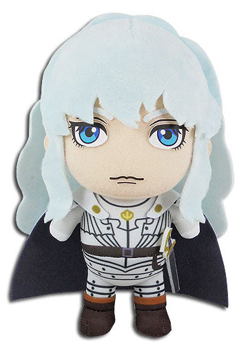 "Berserk Griffith 8"" Plush Doll"