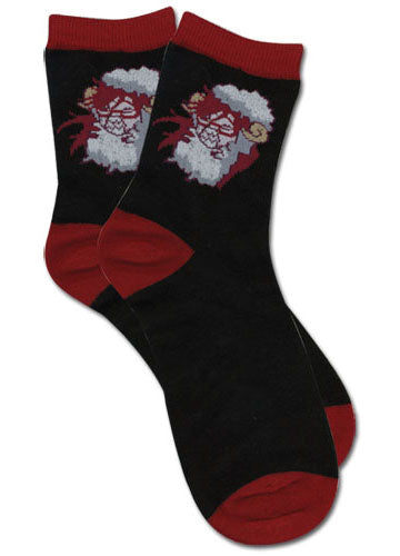 Black Butler Sheep Grell Socks