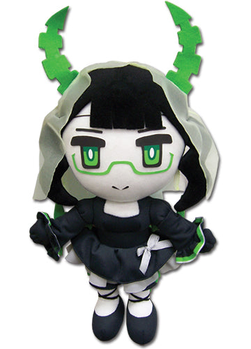 Black Rock Shooter Dead Master Plush Doll Shadow Anime