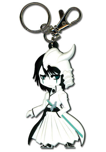 Bleach - Ulquiorra Keychain Shadow Anime
