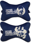 Blue Exorcist Rin Chair Pillows Set of 2