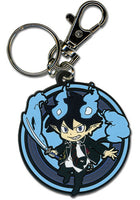 Blue Exorcist - Rin Keychain Shadow Anime
