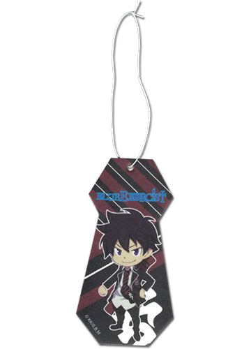 Blue Exorcist Rin Okumura SD Air Freshener