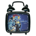 "Blue Exorcist Rin, Yukio, & Shura 2.5"" Mini Desk Clock"