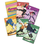 Boruto Naruto Next Generations Group Poker Playing Cards