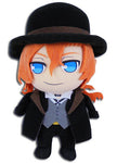 "Bungo Stray Dogs Chuya Nakahara 8"" Plush Doll"