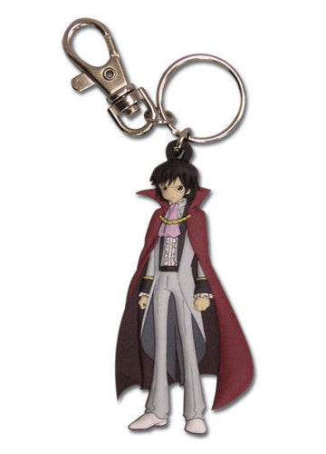 Code Geass Lelouch Key Chain