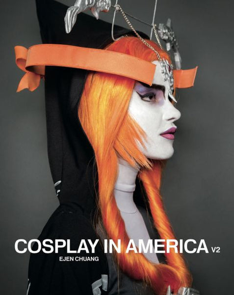Cosplay in America Vol. 2 Shadow Anime