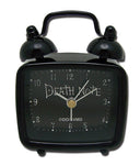"Death Note 2.5"" Mini Desk Clock"