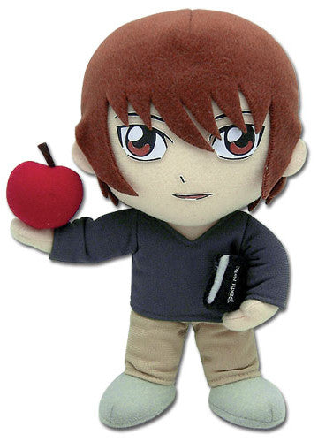 "Death Note Light 7"" Plush Doll"