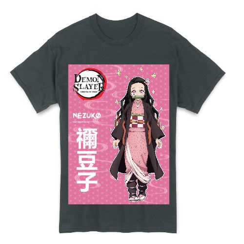 Demon Slayer Nezuko Kamado Men's T-Shirt