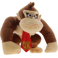 Donkey Kong Backpack Bag Side