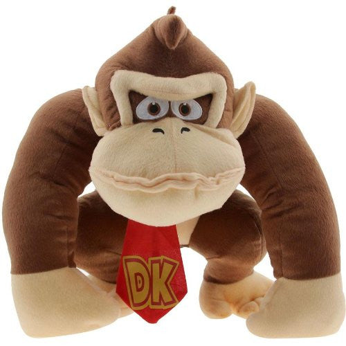 Donkey Kong Backpack Bag