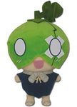 "Dr. Stone Suika 8"" Plush Doll"