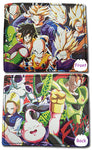 Dragon Ball Fighter Z Characters Bifold Wallet