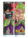 Dragon Ball Super Broly Body Pillow Cushion