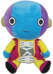 "Dragon Ball Super Zeno Sama 7"" Sitting Plush Doll"