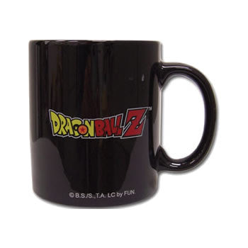 Dragon Ball Z - Capsule Corp Mug Shadow Anime