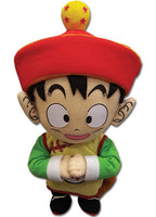Dragon Ball Z - Gohan Plush Shadow Anime
