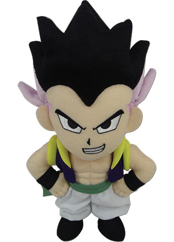 "Dragon Ball Z Gotenks 8"" Plush Doll Shadow Anime"