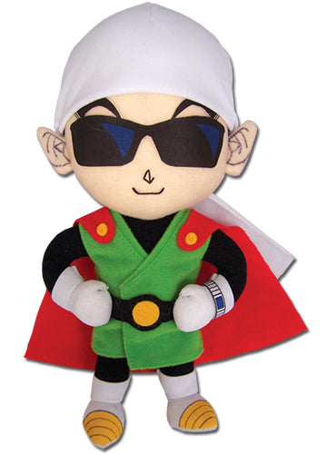 Dragon Ball Z Gohan Great Saiyaman Plush Doll