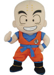 "Dragon Ball Z Krillin 8"" Plush Doll"