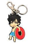 Fairy Tail Gray In Swimsuit Key Chain