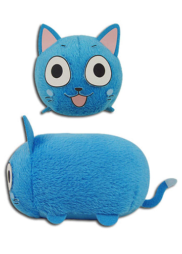 "Fairy Tail Happy 3"" Mini Plush Doll"