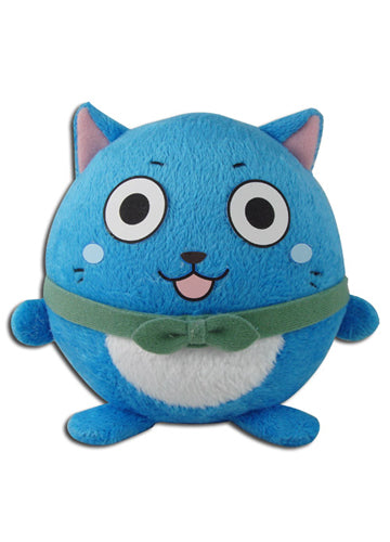 "Fairy Tail Happy 4"" Plush Ball"