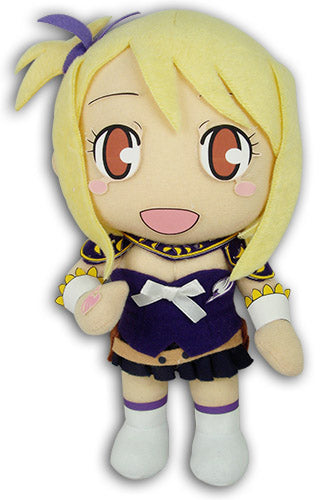 Fairy Tail Lucy Heartfilia S6 8 Plush Doll