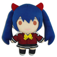 "Fairy Tail Wendy S7 8"" Plush Doll"