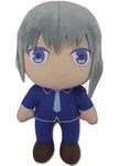 "Fruits Basket Yuki 8"" Plush Doll"