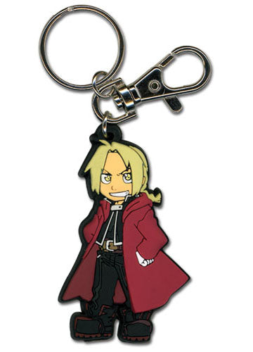Fullmetal Alchemist Brotherhood Edward Elric SD Key Chain