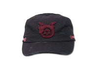 Fullmetal Alchemist Brotherhood - Ouroboros Hat Shadow Anime