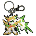 Gundam Build Fighters Try Star Winning Key Chain