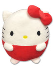 "Hello Kitty 8"" Ball Plush Doll"