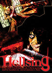 Hellsing Alucard & Alexander Wall Scroll