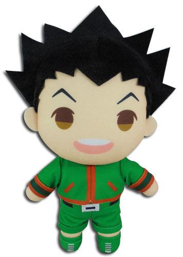 "Hunter x Hunter Gon 8"" Plush Doll Stock"