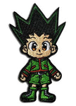 Hunter x Hunter Gon Freecss Sew On Patch