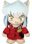 "Inuyasha Demon Form 18"" Plush Doll"