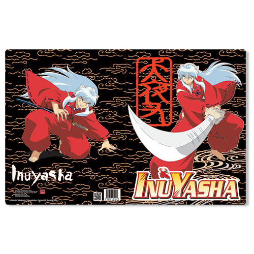 Inuyasha File Folder W/ 3 Dividers