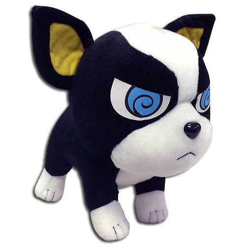 "Jojo's Bizarre Adventure Iggy 8"" Plush Doll"